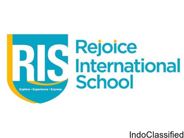 Best Pre/Play/International School in Malad
