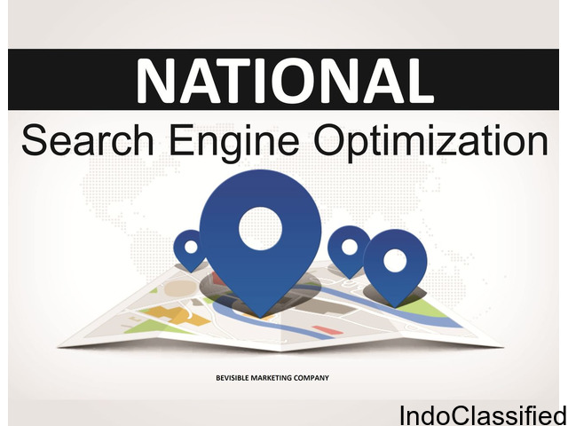National Seo Solution In India
