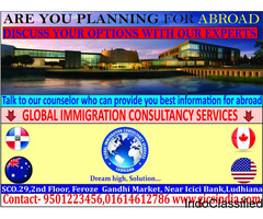 Top Visa consultancy & Immigration Consultancy