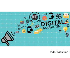 How Digital Marketing Company in Delhi Push your business takes you higher?