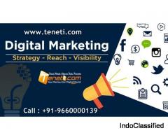 degital marketing & online promotion