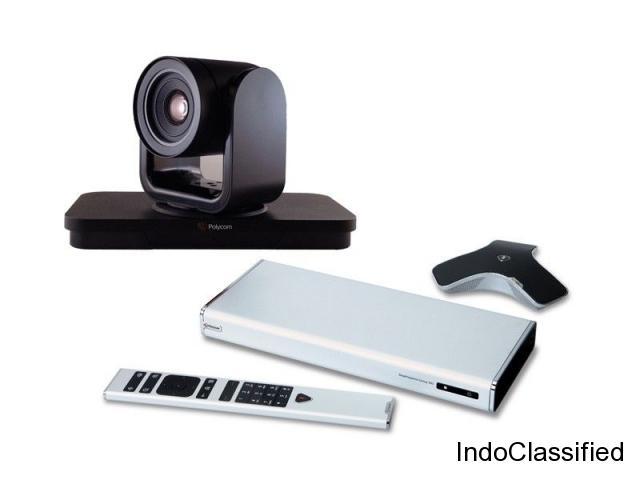 Polycom RealPresence camera at Cheaper than Amazon in Delhi