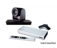 Polycom RealPresence camera at Cheaper than Amazon in Delhi