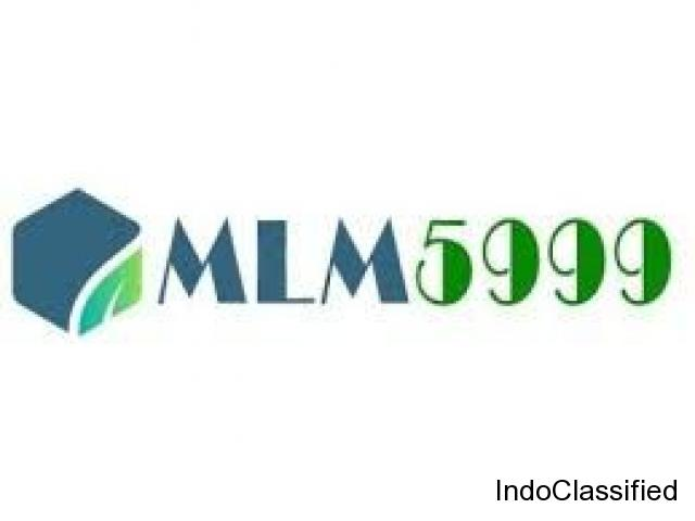 BEST MLM SOFTWARE AVAILABLE IN Rs.5999 pa