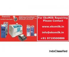 Repairing and Spare parts supply of EkoMilk Ultra Pro,Ultra, Ultra DPS, Bond, EkoMilk-M