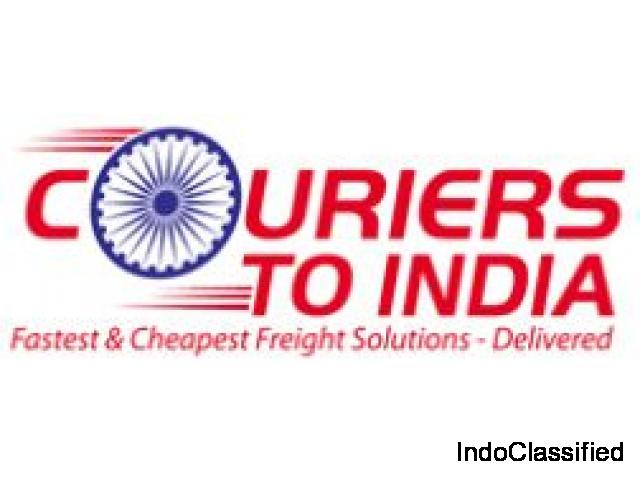 Cheap Courier Service to India