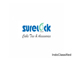 Raw Material | Surelock Plastics | Manufacturer of Cable Ties and Accessories