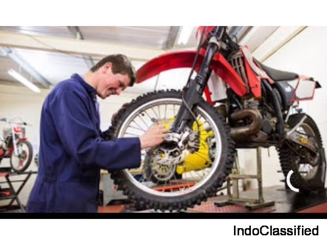 Car And Bike Repair
