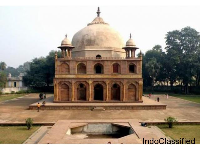 Tour Planner for Allahabad