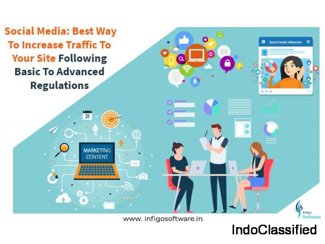 Best Way To Increase Traffic To Your Site Following  Basic To Advanced Regulations