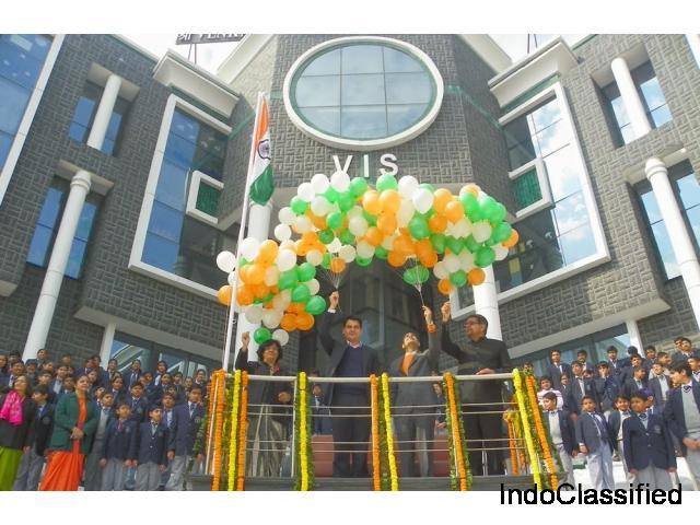 Sri Venkateshwar International The Best Schools In Delhi Call Now!!