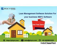 NBFC Software Solution Company India