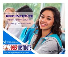 Best ISS Coaching Delhi | Indian economic services exam