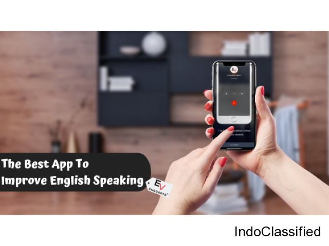 Now You Can Enjoy While You Learn English Speaking Online With EngVarta Experts