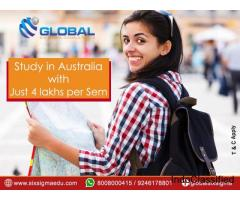 MASTERS DEGREE IN AUSTRALIA – WHAT YOU NEED TO KNOW | Global Six Sigma