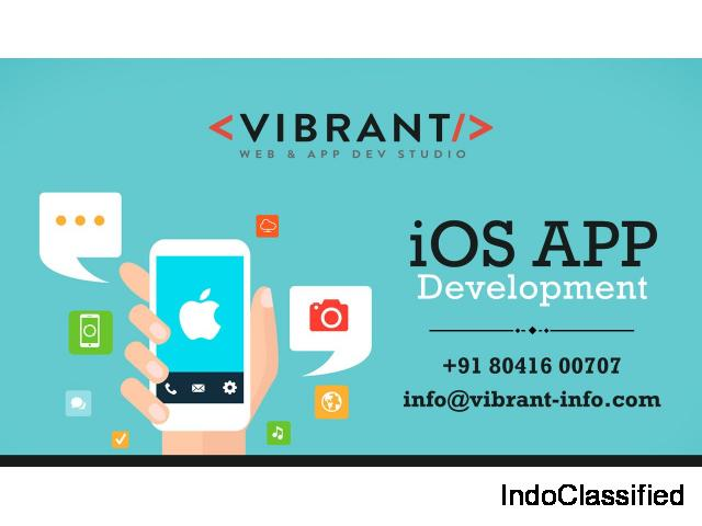 ios app development company Bangalore