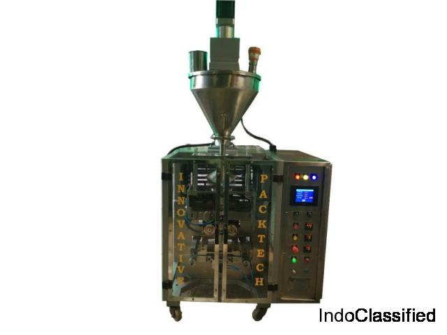 Automatic Auger Filling Machine Manufactuer India