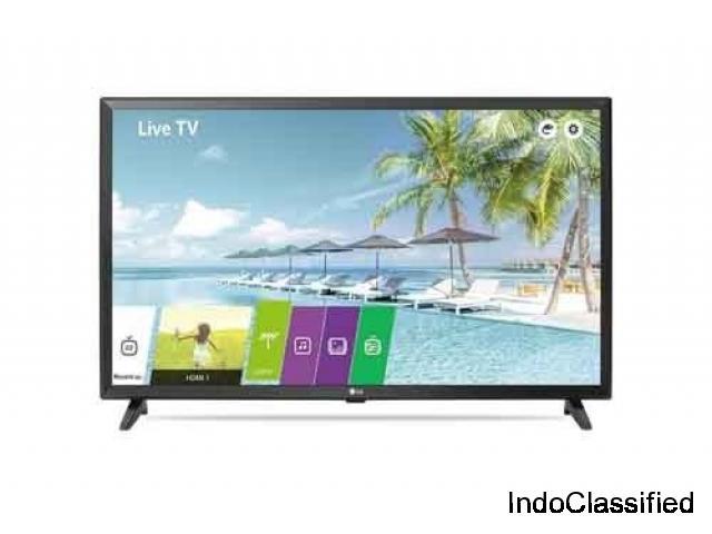 DVCOMM Best Dealer for LG TV in Delhi