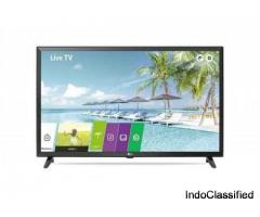 DVCOMM Best Dealer for LG TV in Delhi