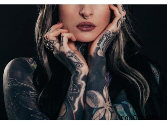 Best Tattoo Removal Treatment