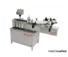 Tips to Choose a Reliable Sticker Labeling Machine Manufacturers