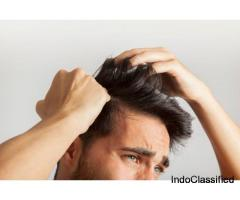 Hair Transplant in Indore - Safe & Affordable