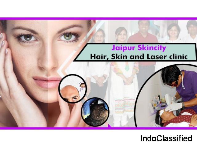 Dr.  Sachin Sharda: Best skin Specialist in Jaipur