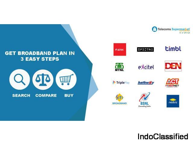 Unlimited Broadband   Unlimited Broadband Plans   Unlimited Broadband Plan in Delhi