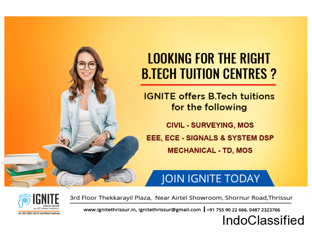 Institutions For Coaching Psc in thrissur