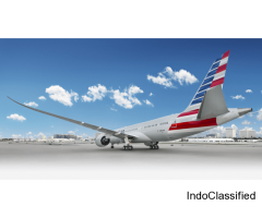 Easy to buy tickets in your budget with American Airlines