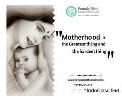 Best IVF and Infertility Hospital in Surat
