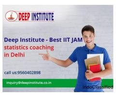IIT JAM - Best coaching for IIT JAM statistics | IIT JAM Coaching