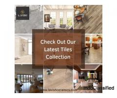 Vitrified Tiles  Ceramics Tiles Manufacturers in Morbi, Gujarat, India