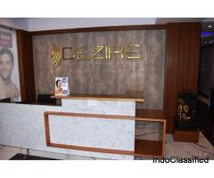 Best Cosmetic Clinics in Gurgaon | Dezire Clinic