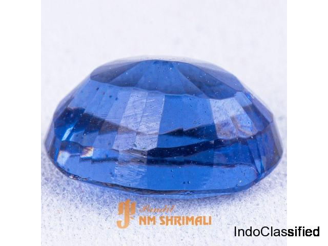 Best Quality GemStone Neelam in India - Pandit NM Shrimali