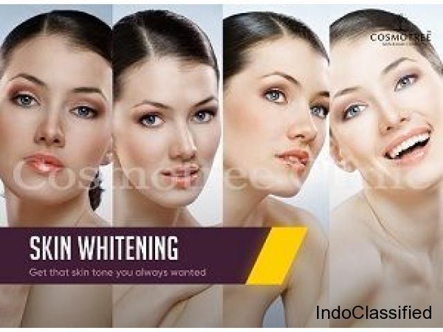 Best Skin Whitening Treatment in Delhi