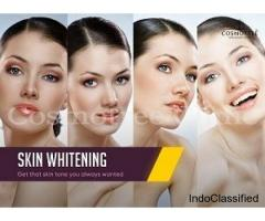 Best Skin Whitening Treatment in Delhi