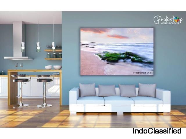 Buy Canvas Prints / Fine art Prints in Hyderabad