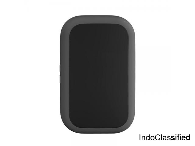 Tracking device for luggage