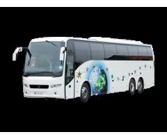 Bus rental jaipur