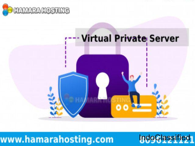Virtual Private Server hosting in hyderabad