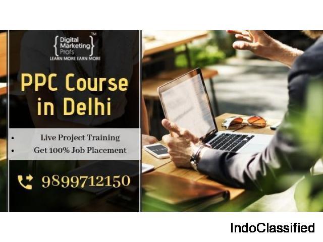 PPC Course in Delhi