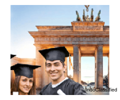 Germany Student Visa Consultant in Bangalore