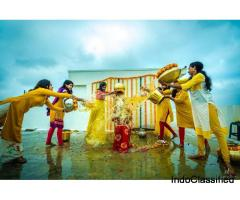 Best Wedding Photographer in Hyderabad | stories in frame