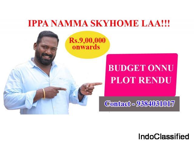 Sky Home Enterprises | Real Estate| India Properties