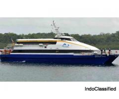 Ferry booking in Andaman - Ferry Services / ferry tickets