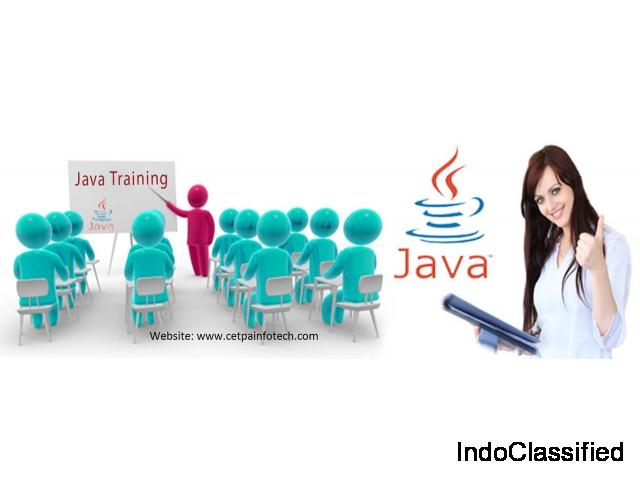 Best JAVA training and Placement Institute  in Delhi