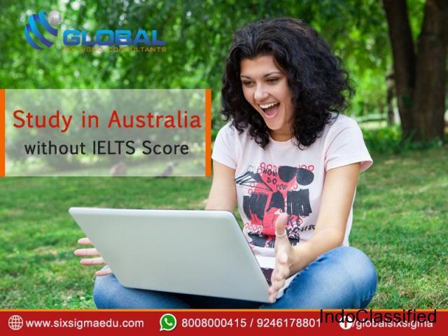 Get easy admission in top Australian universities | Global Six Sigmsa