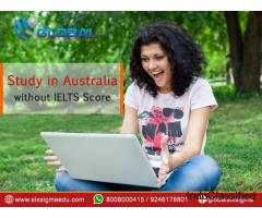 Get easy admission in top Australian universities | Global Six Sigmsa
