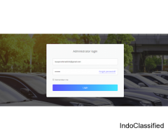 Limo Booking &  Dispatching Software